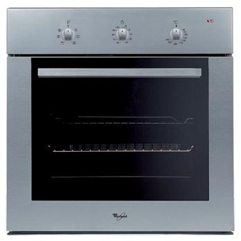 Whirlpool AKP258 Oven