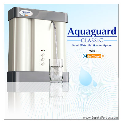 Aquaguard Classic Reviews Specification Best Deals