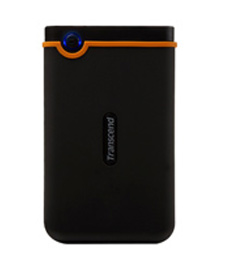 "Transcend 250GB 2.5"" Portable Drive"