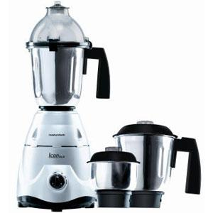 MORPHY RICHARDS Mixer Grinder - Icon Dlx