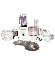 Inalsa Maxie Food Processor
