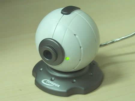 Typhoon Webshot II 300k USB Cam Reviews, Specification, Best deals