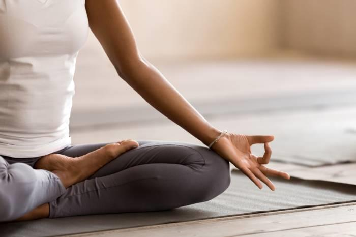 Yoga - Ayurvedic Secret for a Healthier Weight Loss