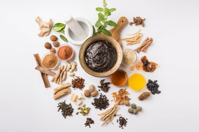 Ayurvedic Ingredients for a Healthier Weight Loss